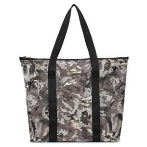 Day et Shopper Flared Bag Brun