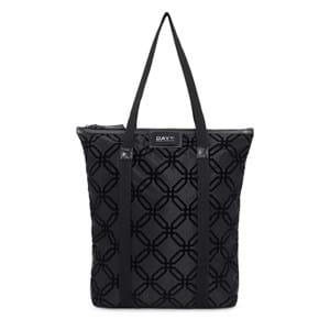 Day et Shopper Octagon Tote Sort