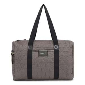 Day et Shopper RE-Q Decor Sporty Brun