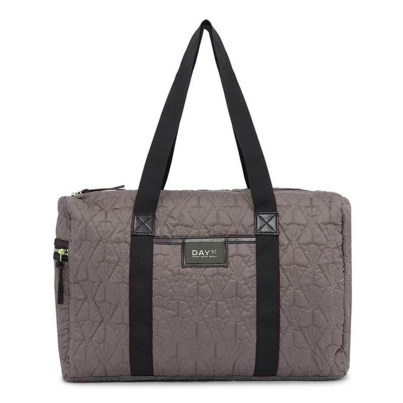 Day et Shopper RE-Q Decor Sporty Brun 1
