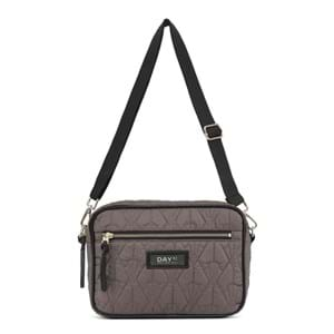 Day et Crossbody RE-Q Decor Brun
