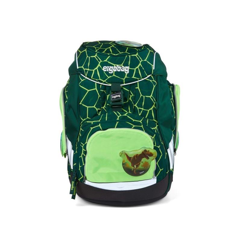 Ergobag Sikkerhedssæt Grøn 2