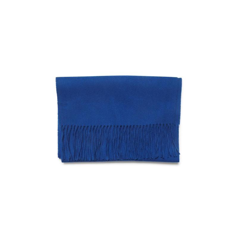 Matinique Halstørklæde Mawolan Blå 2