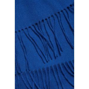 Matinique Halstørklæde Mawolan Blå 3