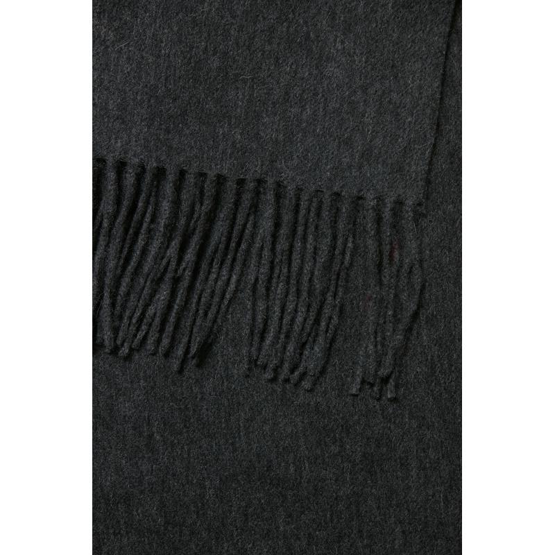 Matinique Halstørklæde Mawolan M. Grå 3