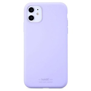 Holdit Mobilcover iPhone XR/11 Lilla