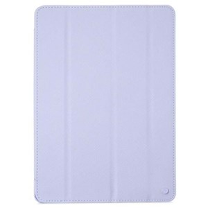 Holdit iPad 10.2 Cover Lilla