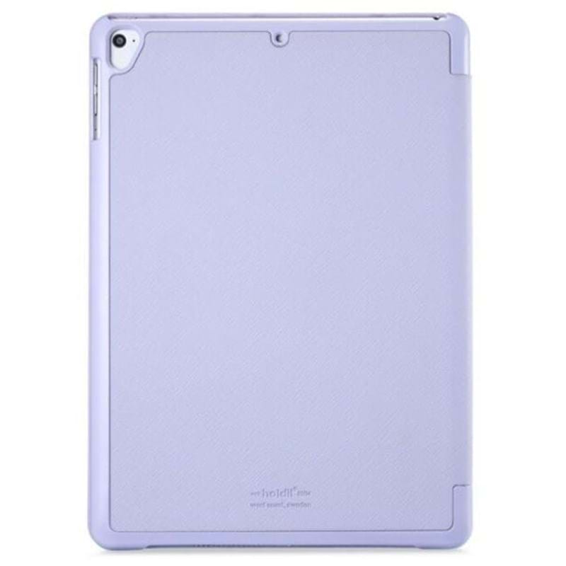 Holdit iPad 10.2 Cover Lilla 2