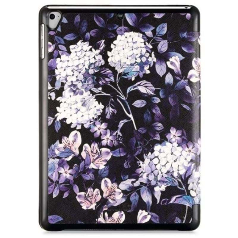 Holdit iPad 10.2 Cover Blomster Print 2