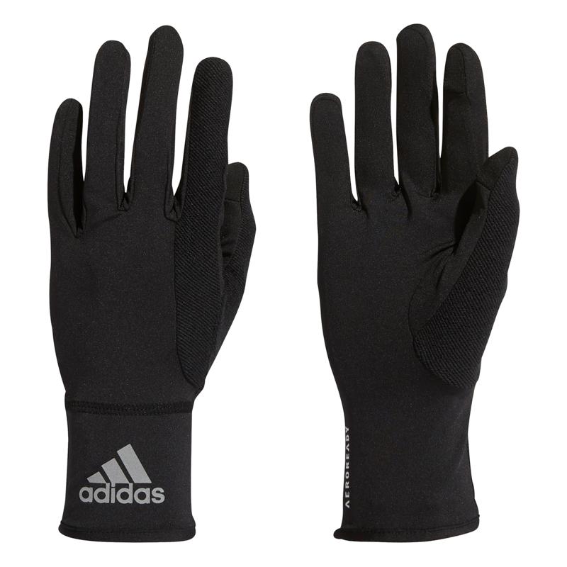 Adidas Originals Handsker Aeroready Sort 1