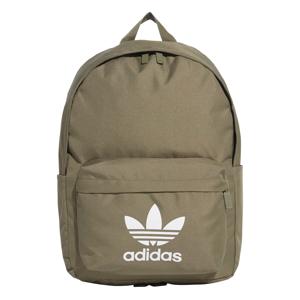 Adidas Originals Rygsæk AC Classic Khaki grøn