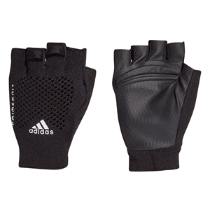 Adidas Originals Træningshandsker Primeknit Sort