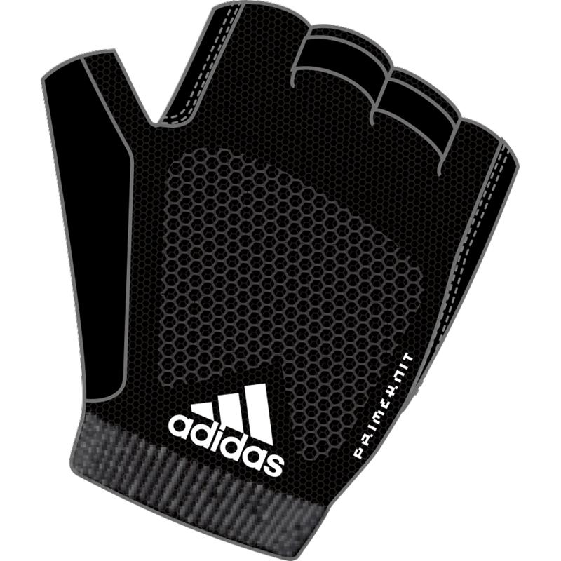 Adidas Originals Træningshandsker Primeknit Sort 2