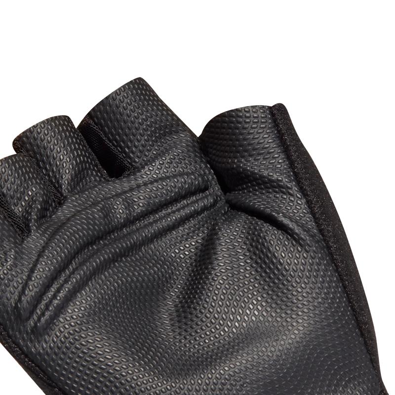 Adidas Originals Træningshandsker Primeknit Sort 3