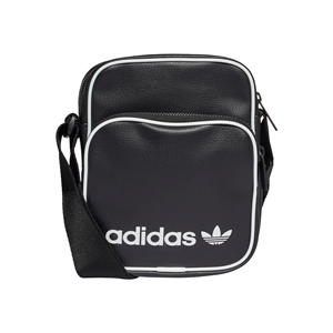 Adidas Originals Skuldertaske Vintage Mini Bag Sort