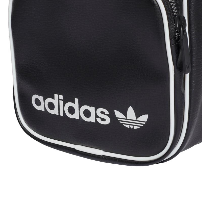 Adidas Originals Skuldertaske Vintage Mini Bag Sort 5