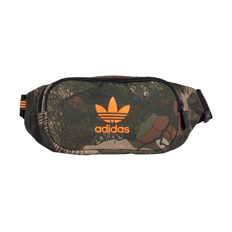 Adidas Originals Bæltetaske Camo Waistbag Camouflage 1