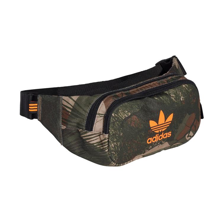 Adidas Originals Bæltetaske Camo Waistbag Camouflage 2
