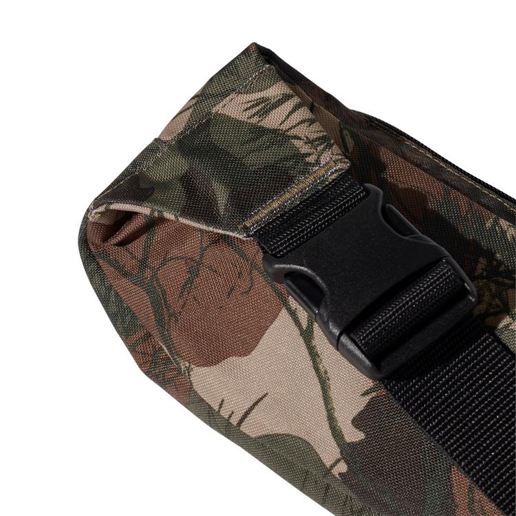 Adidas Originals Bæltetaske Camo Waistbag Camouflage 6