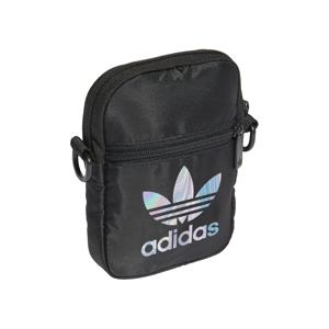Adidas Originals Skuldertaske Fest Bag Trefoil Sort alt image
