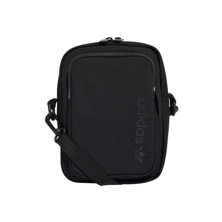Adidas Originals Skuldertaske Modern Mini Bag Sort 1
