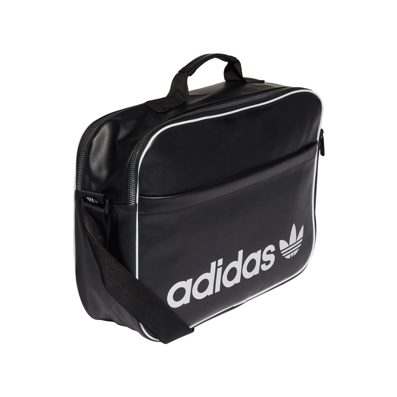 Adidas Originals Skuldertaske Vintage Airline Sort 2