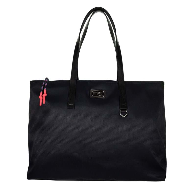 Mandarina Duck Shopper Tracolla Sort 1