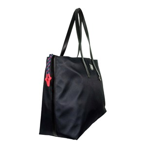 Mandarina Duck Shopper Tracolla Sort alt image