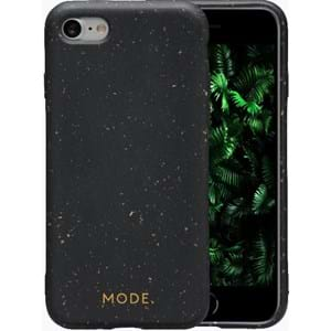 MODE by Dbramante Mobilcover Barcelona iPhone 6/6S/7/8/SE Sort