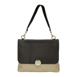 MODE by Dbramante Crossbody Florence Sand/sort