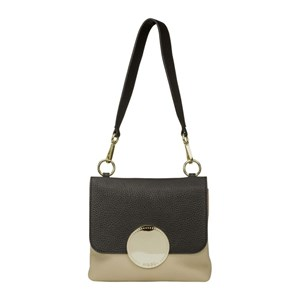 MODE by Dbramante Crossbody Vienna Sand/sort