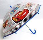 Hoffmann Børneparaply Cars Multi