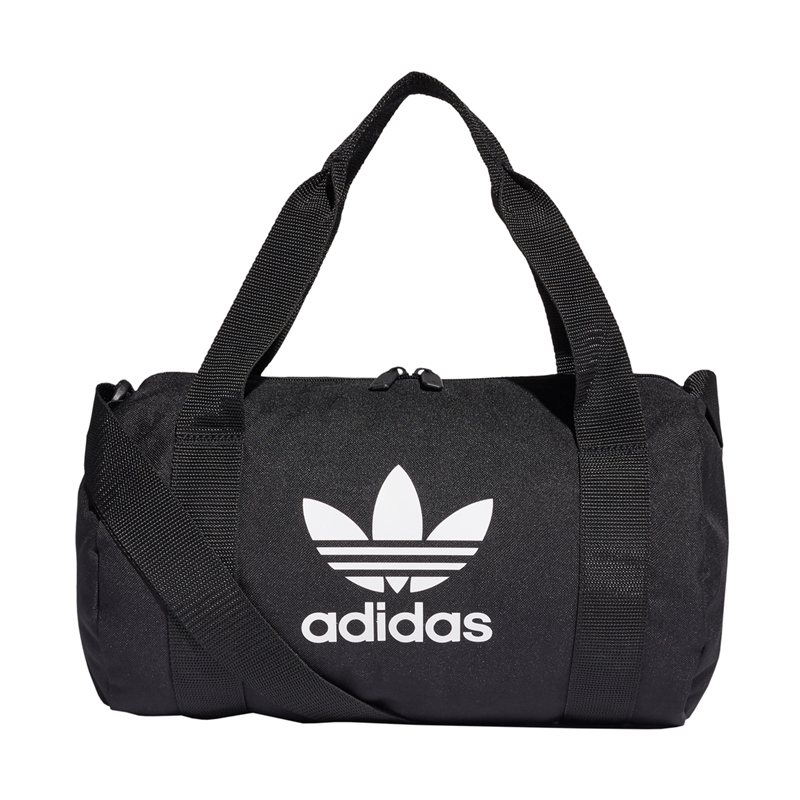 Adidas Originals Sportstaske Adicolor Duffel Sort 1