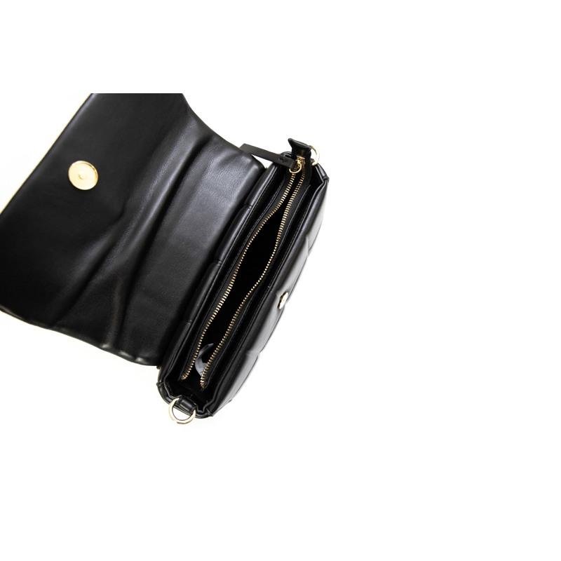 Valentino Handbags Clutch Imperia Sort 8