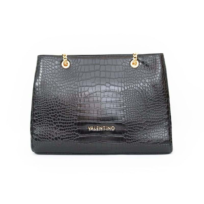 Valentino Handbags Skuldertaske Grote Sort 1
