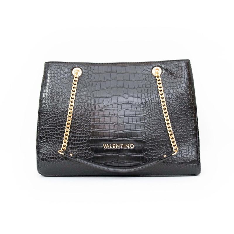 Valentino Handbags Skuldertaske Grote Sort 3