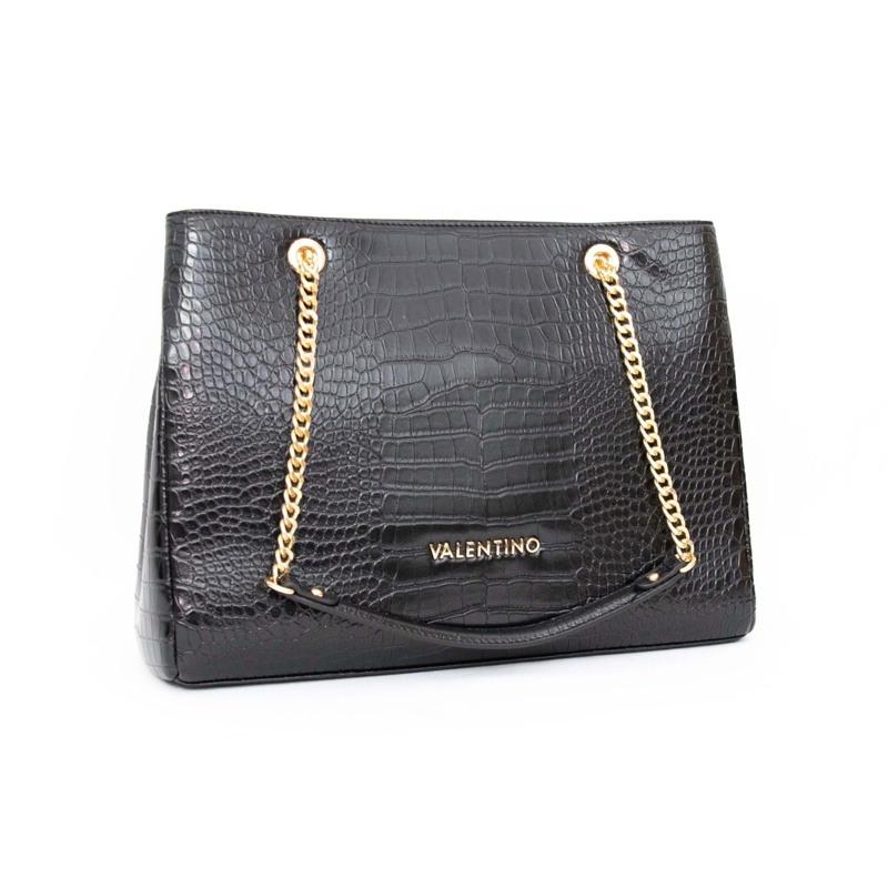Valentino Handbags Skuldertaske Grote Sort 4