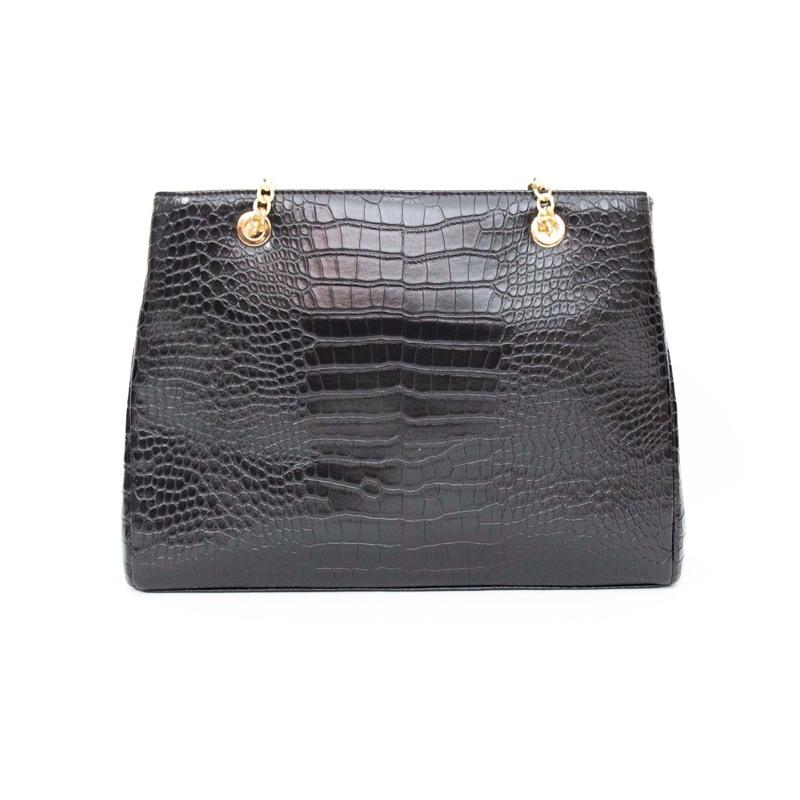 Valentino Handbags Skuldertaske Grote Sort 5