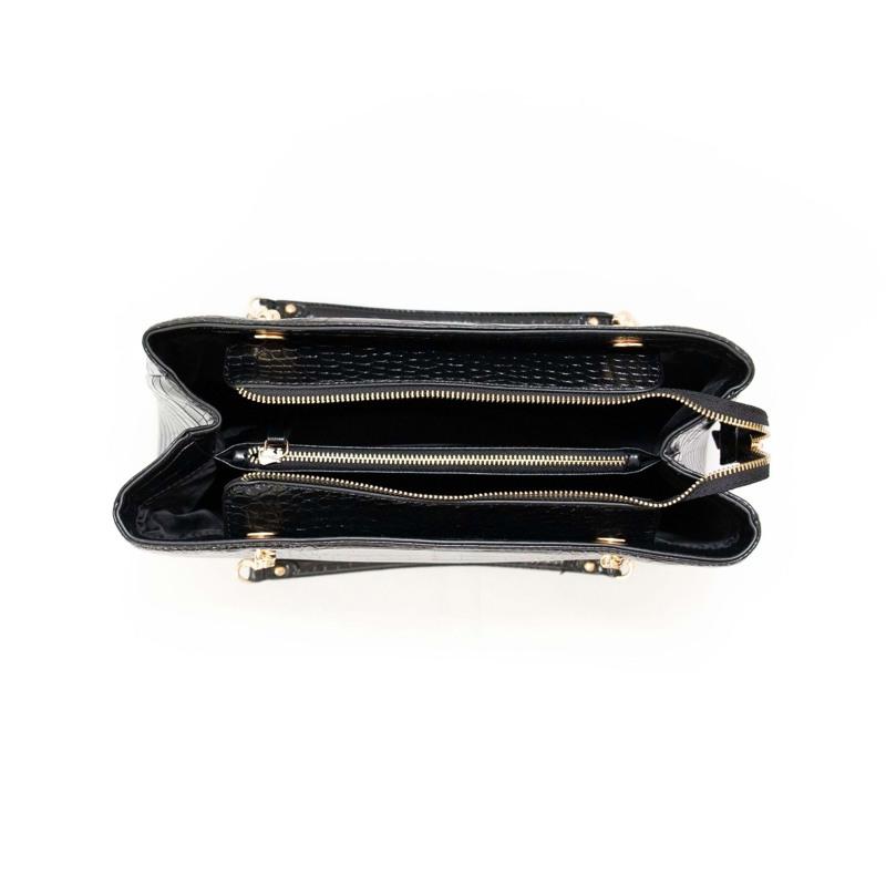 Valentino Handbags Skuldertaske Grote Sort 6