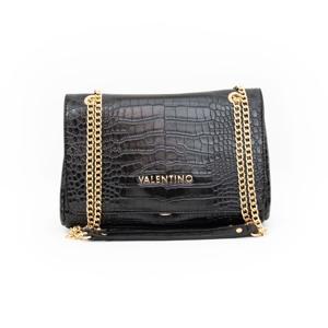 Valentino Handbags Crossbody Grote Sort 4