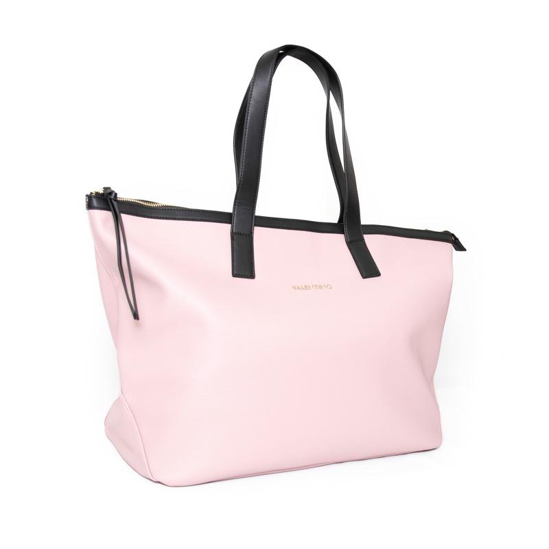 Valentino Bags Skuldertaske Marien Pink 2