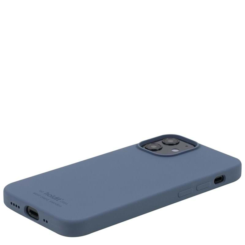 Holdit Mobilcover Blå Grå 3