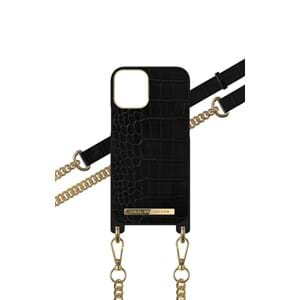 iDeal Of Sweden Mobilcover Necklace Case iPhone 12 Mini Sort alt image