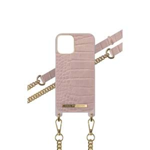 iDeal Of Sweden Mobilcover Necklace Case iPhone 12 Mini Rosa alt image