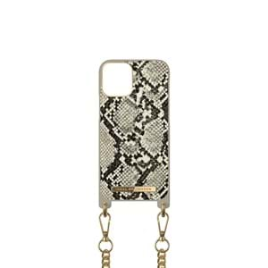 iDeal Of Sweden Mobilcover Necklace Case iPhone 12 Mini Snake