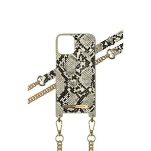 iDeal Of Sweden Mobilcover Necklace Case iPhone 12 Mini Snake alt image