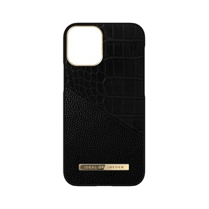 iDeal Of Sweden Mobilcover iPhone 12 Mini Sort