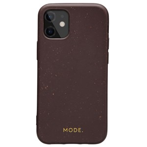MODE by Dbramante Mobilcover Barcelona iPhone 12 Mini Brun