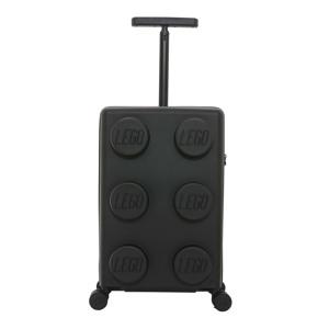 LEGO Kuffert Signature Brick 55 Cm Sort