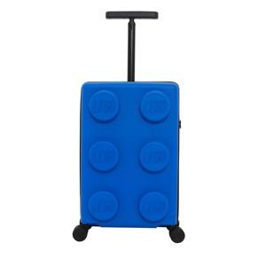 LEGO Kuffert Signature Brick 55 Cm Blå